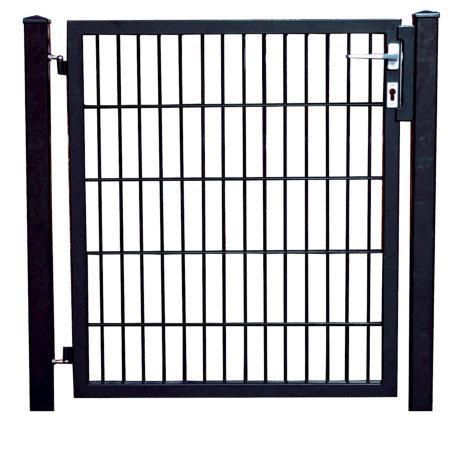 Bevorzugt Gartenzaun Tür / GÜNSTIG online kaufen / Metall Türen 1 A Preise WI19